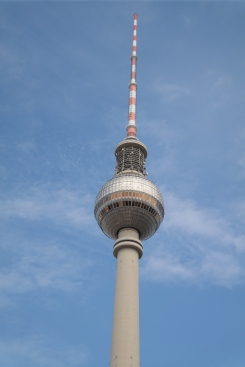 The TV Tower