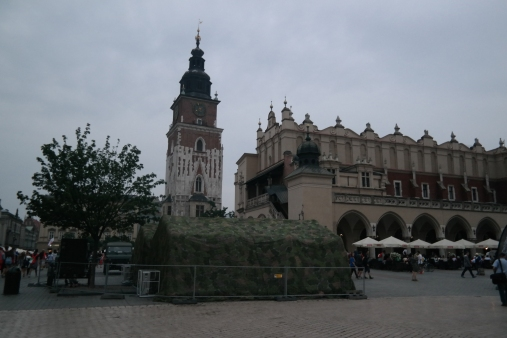 The Cloth Hall
