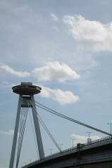 The UFO Bridge
