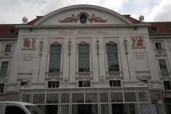 The Konzerthaus