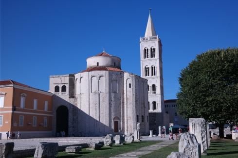 St Donatus Church