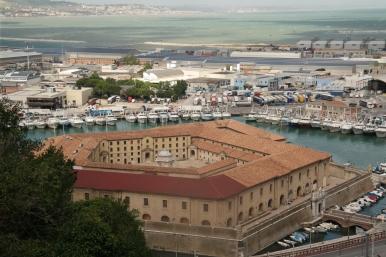 The Lazzaretto of Ancona