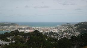 A less hazy view of Wellington
