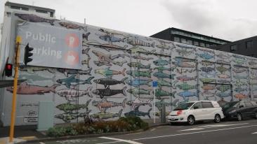 A cool piece of street art