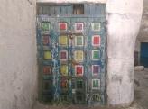 A lovely door